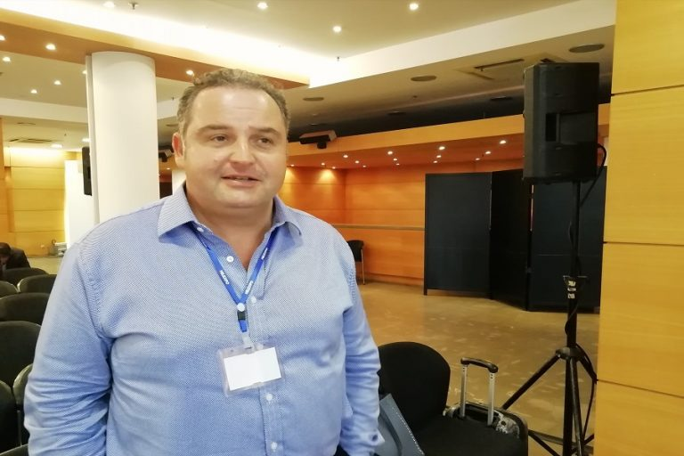 Νίκος Χρυσός, διευθυντής καινοτομίας Cisco Ευρώπης: Τα αυτόνομα οχήματα θα αλλάξουν τη ζωή μας περισσότερο απ' ό,τι το 'Ιντερνετ