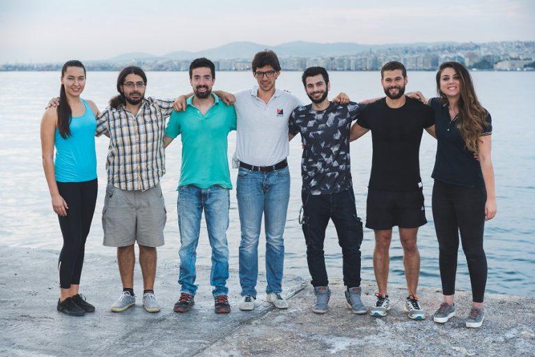 Η ελληνική startup του 'Ιντερνετ των Πραγμάτων που έχει πελάτη την Εθνική Βραζιλίας