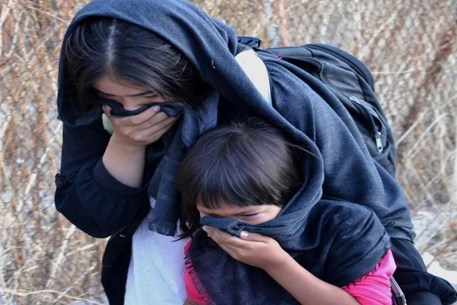 Τραγωδία στη Μόρια: Δύο νεκροί ο απολογισμός από την πυρκαγιά στον καταυλισμό (Βίντεο)