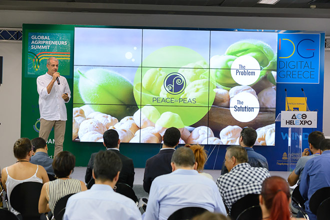 EIT Food Demo Day: Αυτοί είναι οι νικητές του μεγάλου διαγωνισμού