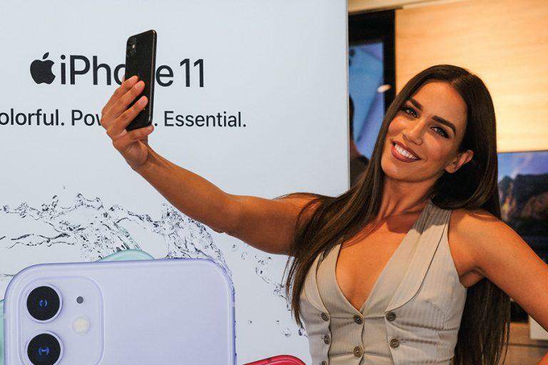 Τα νέα iPhone 11, iPhone 11 Pro & iPhone 11 Pro Max έφτασαν σε COSMOTE & ΓΕΡΜΑΝΟ