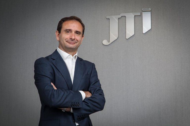O Βίκτωρ Κρέσπο νέος πρόεδρος και CEO στην JTI Ελλάδας