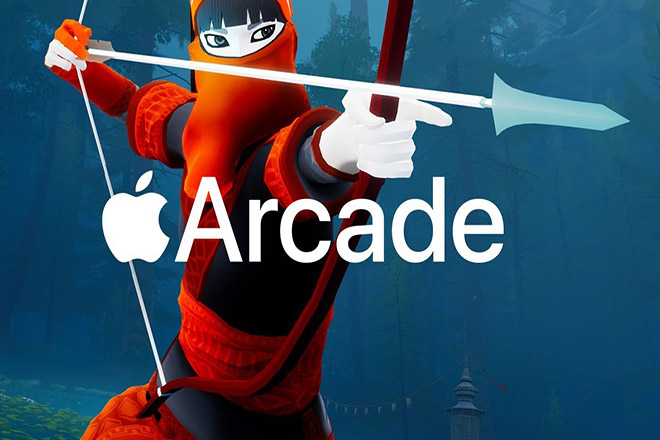 Apple Arcade: Όλα όσα πρέπει να ξέρετε για τη νέα συνδρομητική υπηρεσία βιντεοπαιχνιδιών της Apple