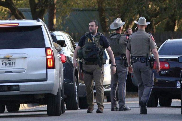 ΗΠΑ: Μακελειό στο Τέξας με επτά νεκρούς και 21 τραυματίες (Βίντεο)