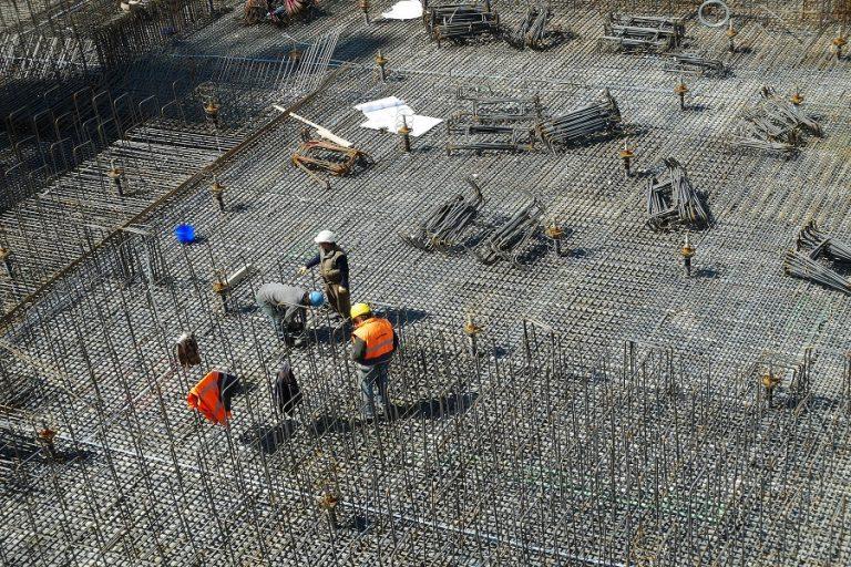 ΕΛΣΤΑΤ: Αύξηση 9,3% σημείωσε η οικοδομική δραστηριότητα το 11μηνο του 2019