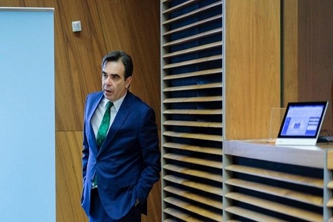 Μ. Σχοινάς: Στα ΠΟΠ επικεντρώνει την παρουσία της στην 84η ΔΕΘ η Ευρωπαϊκή Επιτροπή