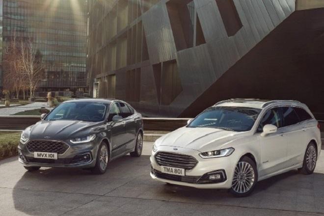 Η Ford μας αποκάλυψε την πλήρη γκάμα των ηλεκτροκίνητων οχημάτων της
