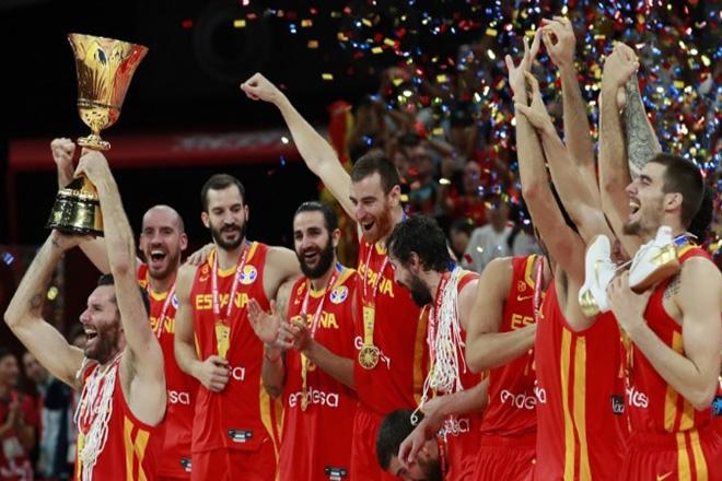 Παγκόσμια πρωταθλήτρια μπάσκετ για δεύτερη φορά στην ιστορία της η Ισπανία – Νίκησε 75-95 την Αργεντινή