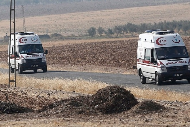 Βομβιστική επίθεση σε λεωφορείο με αστυνομικούς στην Τουρκία