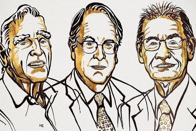 Σε τρεις επιστήμονες για τις μπαταρίες ιόντων λιθίου το Νόμπελ Χημείας