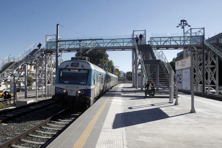 Κανονικά τα δρομολόγια τρένων Τρίτης και Τετάρτης. Ανεστάλη η απεργία