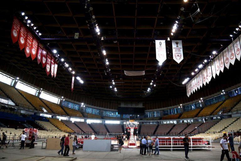 Έκλεψαν από τα γραφεία της ΚΑΕ Ολυμπιακός μισό εκατομμύριο ευρώ