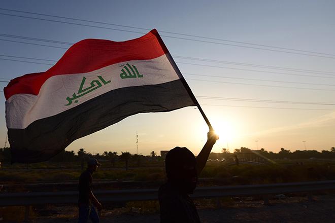 Οι εντάσεις Ιράν – ΗΠΑ δείχνουν να μειώνονται, αλλά η Βαγδάτη συνεχίζει να φλέγεται