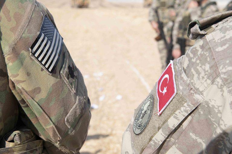 Τραμπ: Αίρονται οι κυρώσεις σε βάρος της Τουρκίας – «Μόνιμη η κατάπαυση του πυρός στη βόρεια Συρία»