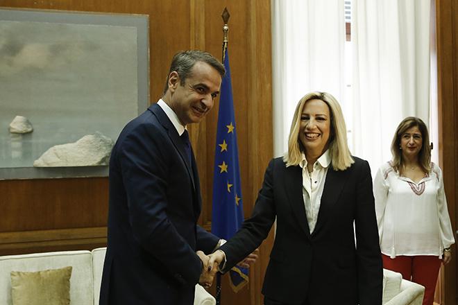 Μαξίμου: Ανοικτό το ενδεχόμενο εξεύρεσης μιας κοινά αποδεκτής λύσης στο θέμα της ψήφου των Ελλήνων του εξωτερικού