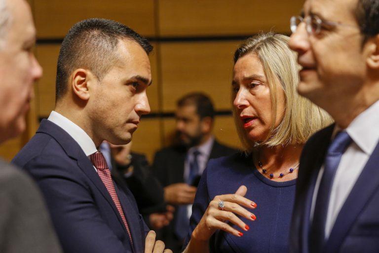 Διπλή καταδίκη της ΕΕ κατά της Τουρκίας για Κυπριακή ΑΟΖ και εισβολή στη Συρία