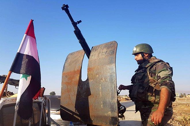 Ερντογάν: Η Άγκυρα θα «εφαρμόσει τα δικά της σχέδια» αν δεν επιτευχθεί λύση στη Βόρεια Συρία