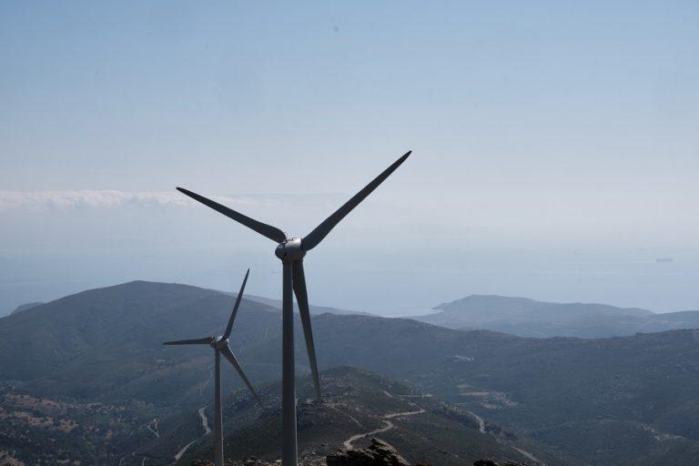 Ρεκόρ για την αιολική ενέργεια το 2019