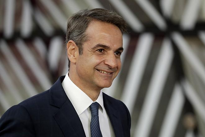 Στο μήνυμα ότι «η Ελλάδα γύρισε σελίδα» επιμένει η κυβέρνηση στις Βρυξέλλες