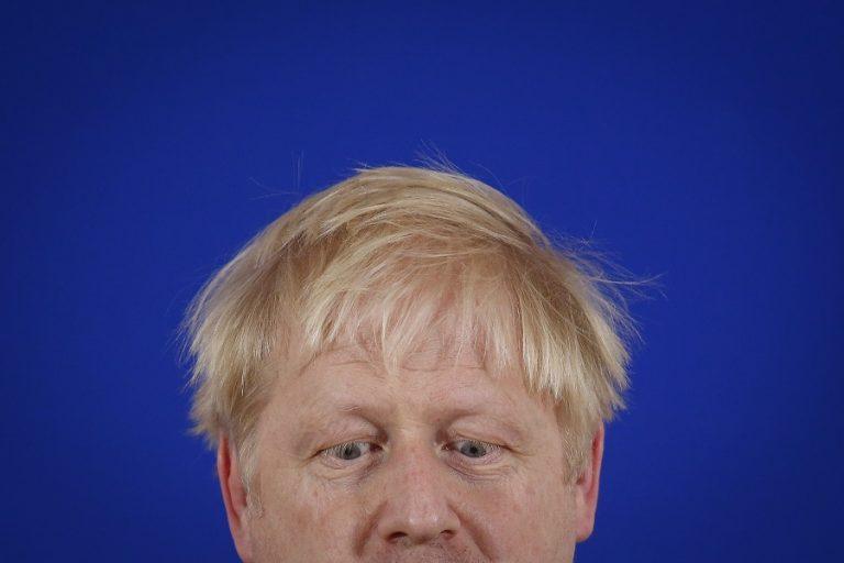 Μάικλ Γκόουβ: Ποιος κυβερνά τη Βρετανία με τον Τζόνσον στην εντατική