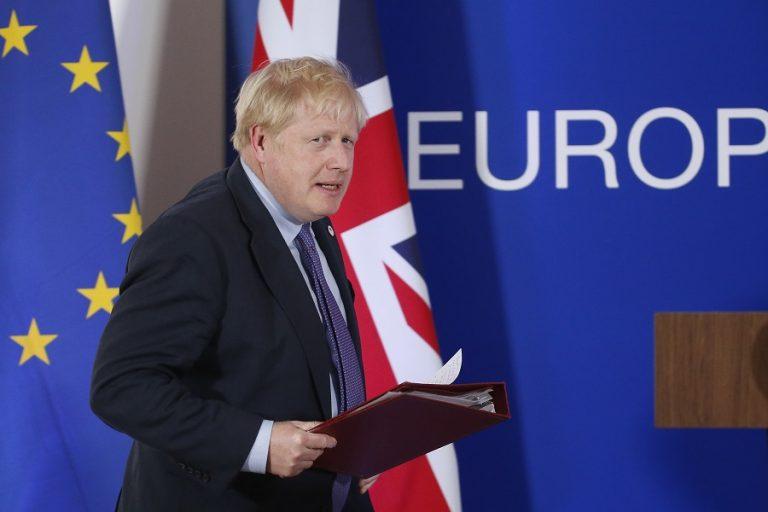 Ο Μπόρις Τζόνσον προειδοποιεί την ΕΕ: Η Βρετανία μπορεί και χωρίς συμφωνία