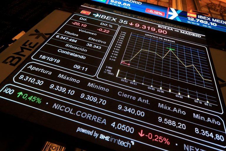 Γιατί τα χρηματιστήρια μένουν ανοιχτά παρά την κρίση του κορωνοϊού και τα πρωτοφανή μέτρα