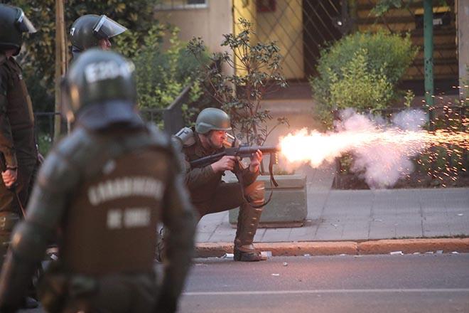 «Καζάνι» που βράζει η Χιλή: Στους 11 οι νεκροί από τις ταραχές – Πού οφείλεται η οργή των διαδηλωτών;