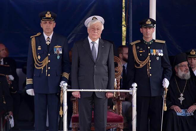 Προκόπης Παυλόπουλος: Η αυθαιρεσία της Τουρκίας δεν θα περάσει