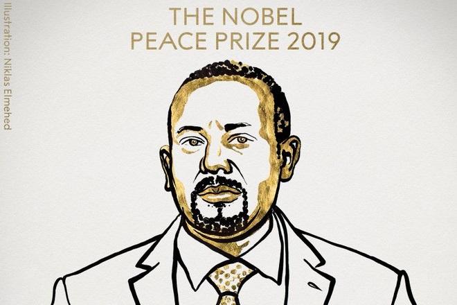 Στον Άμπι Άχμεντ το Νόμπελ Ειρήνης 2019