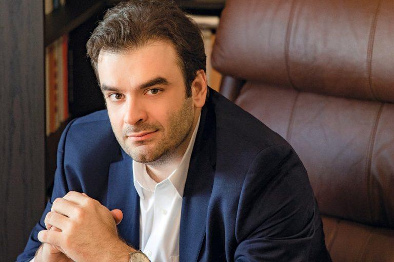 Kυριάκος Πιερρακάκης στο Fortune: Χρειαζόµαστε ένα ψηφιακό κράτος «µαγνήτη» για τις επενδύσεις