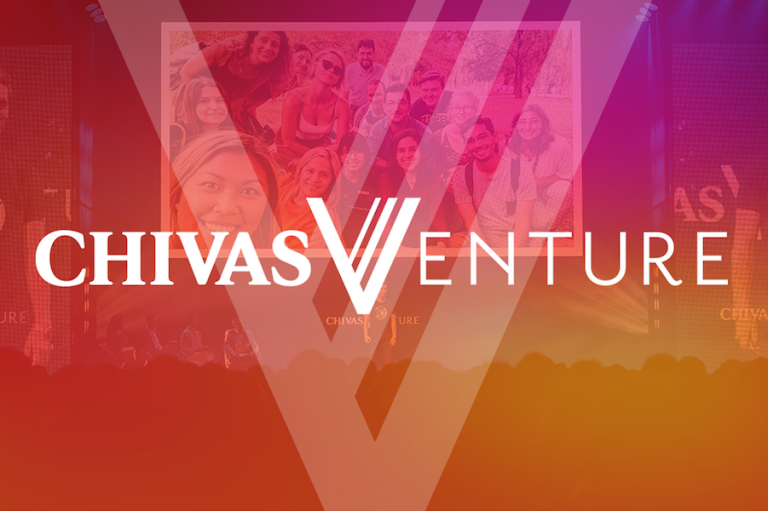 Chivas Venture: Ο διαγωνισμός που επιβραβεύει την κοινωνική επιχειρηματικότητα
