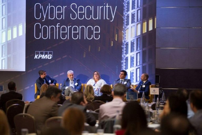 Σημαντικές ανακοινώσεις για κρίσιμες υποδομές και το ρυθμιστικό πλαίσιο κυβερνοασφάλειας στο Cyber Security Conference της KPMG