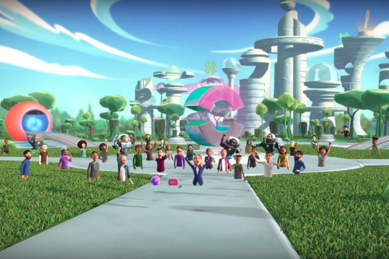 Facebook Horizon: Ένας απέραντος κόσμος εικονικής πραγματικότητας