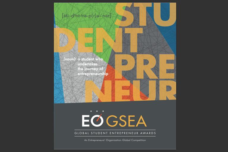 GSEA: Ο μεγαλύτερος παγκόσμιος φοιτητικός διαγωνισμός επιχειρηματικότητας ζωντανεύει την ιδέα του επιχειρείν