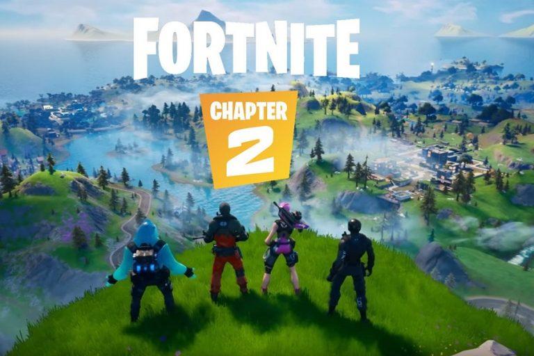 Fortnite Chapter 2: Όλες οι αλλαγές που έρχονται στο πιο διάσημο online videogame του κόσμου