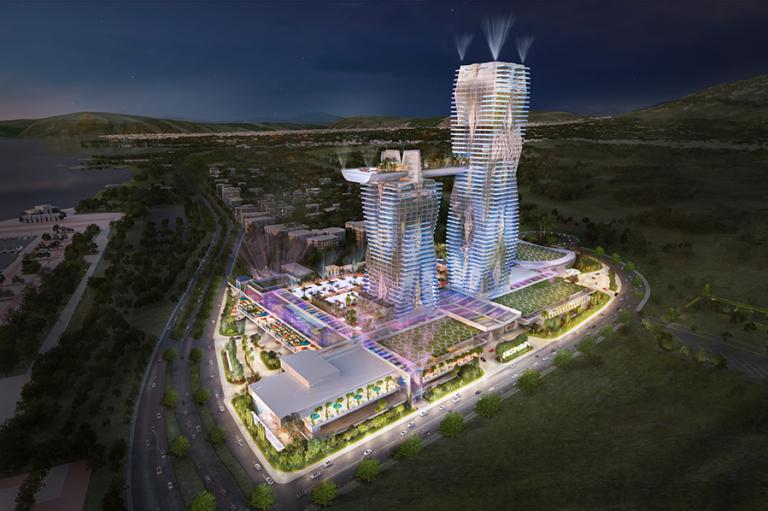 Γεωργιάδης: Ίσως και σήμερα η κατακύρωση του διαγωνισμού για το καζίνο στη Mohegan