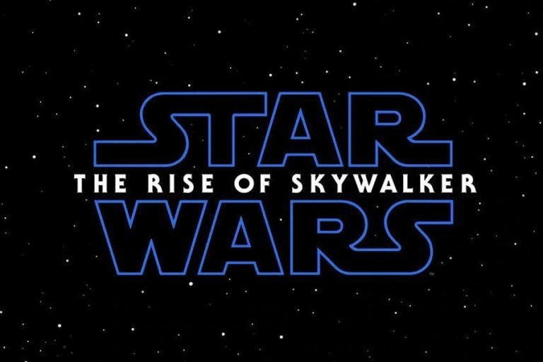 Αυτό είναι το τελευταίο τρέιλερ της ταινίας «Star Wars: The Rise of Skywalker»
