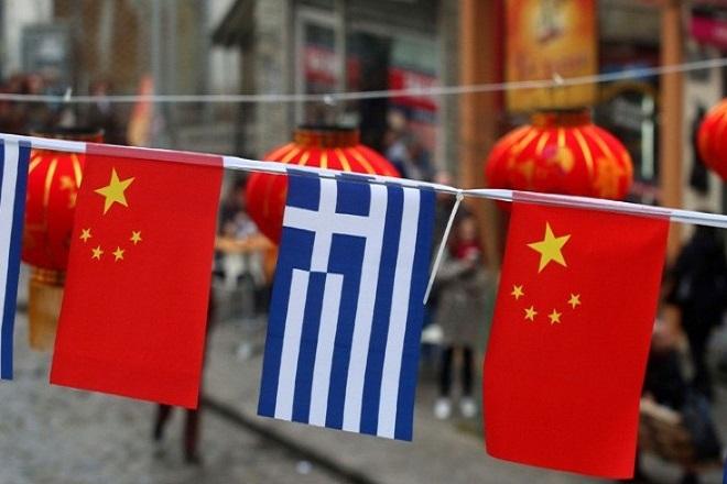 Η εκρηκτική άνοδος των κινεζικών επενδύσεων στην Ελλάδα σε ένα γράφημα