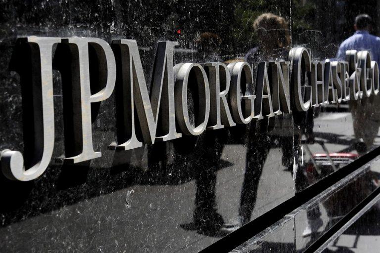 Κορωνοϊός-JP Morgan: Βαθιά ύφεση, αλλά μικρής διάρκειας