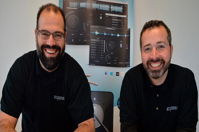 Η accusonus εξασφαλίζει χρηματοδότηση ύψους 3.3 εκατ. δολ. για  τη δημιουργία εργαλείων τεχνητής νοημοσύνης επεξεργασίας ήχου