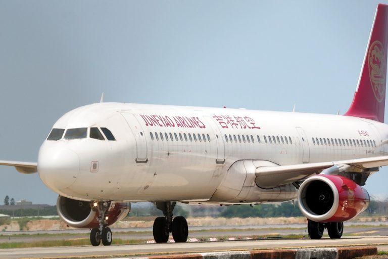 Ιστορική συμφωνία για απευθείας αεροπορική σύνδεση Αθήνας- Σαγκάης