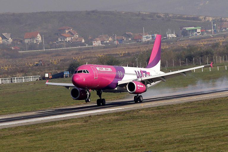 Δρομολόγια προς Ελλάδα από τον Ιούλιο σχεδιάζει η Wizz Air
