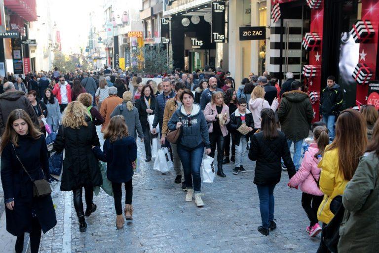 Εορταστικό ωράριο: Ανοιχτά αύριο τα μαγαζιά- Ποιες Κυριακές θα είναι ανοιχτά, το ωράριο λειτουργίας