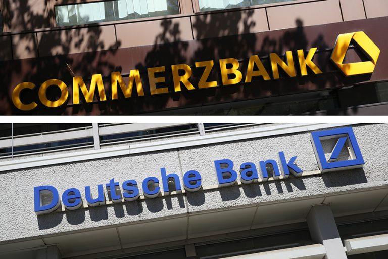 Προχωρεί η αναδιάρθρωση των Deutsche Bank και Commerzbank μετά την αποτυχία συγχώνευσης