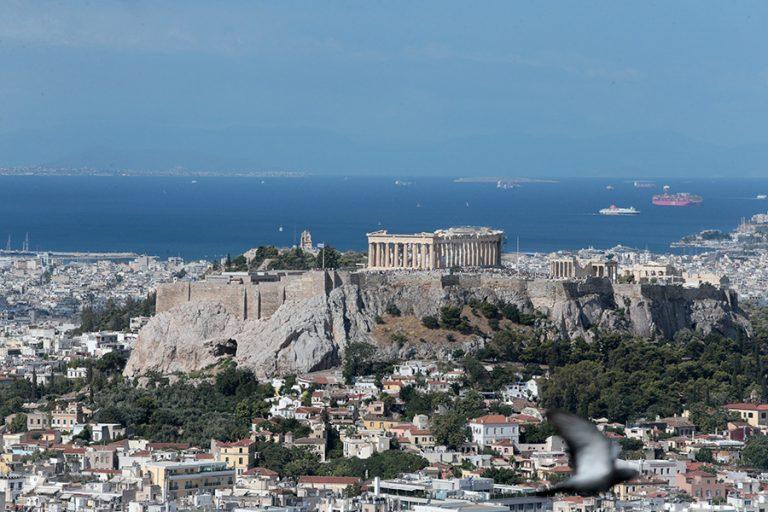 #greecefromhome: Η τουριστική Ελλάδα στην εποχή της πανδημίας