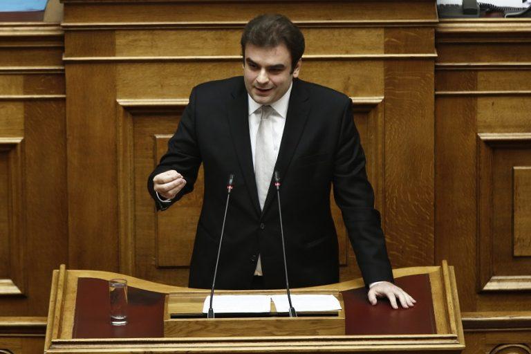 Δέσμη μέτρων για την ψηφιακή προσβασιμότητα των ΑμεΑ ανακοίνωσε ο Κ. Πιερρακάκης