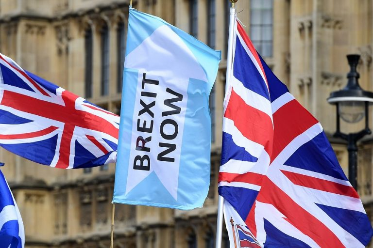 Ολοταχώς προς Brexit στις 31 Ιανουαρίου: Εγκρίθηκε από τη Βουλή των Κοινοτήτων το σχετικό νομοσχέδιο