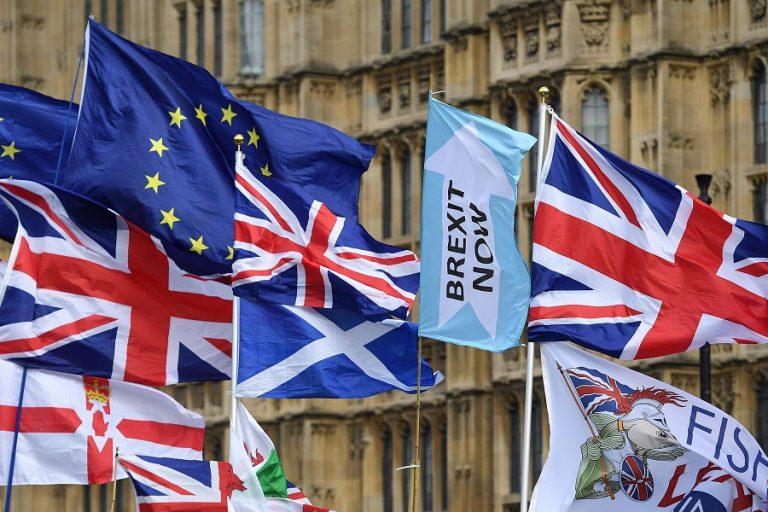 Τα βήματα για την ολοκλήρωση του Brexit- Έπεσαν οι τελευταίες υπογραφές στην Ε.Ε.