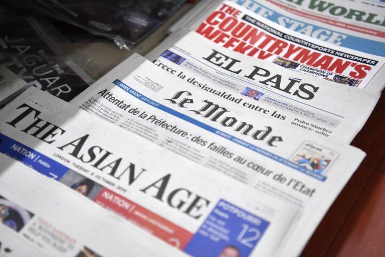 Πώς άλλαξαν τα μέσα μαζικής ενημέρωσης την τελευταία δεκαετία