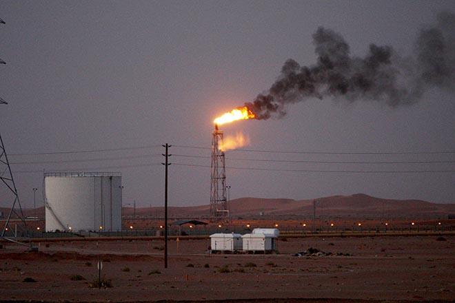 «Βουτιά» 25% για τα κέρδη της Saudi Aramco το α' τρίμηνο